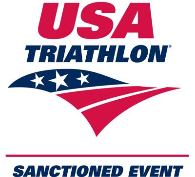 USAT Sanctioned Event logo